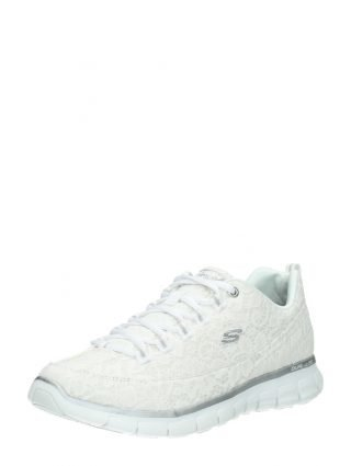 Skechers - Synergy Mf - Wit