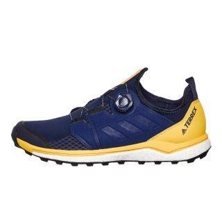 adidas Terrex Agravic Boa (blauw/goud)
