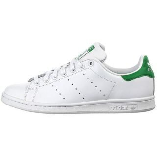 Adidas Stan Smith Footwear White / Core White / Green