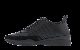 251 Pernament Sneaker Zwart