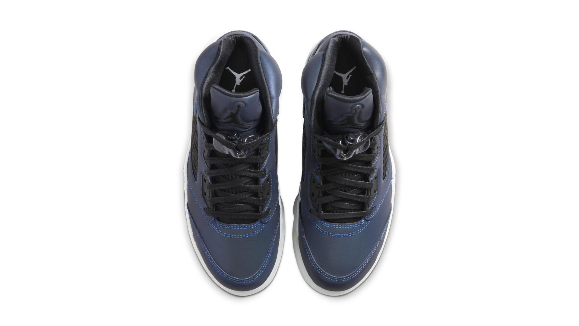 Jordan 5 Retro Oil Grey (W) (CD2722-001)