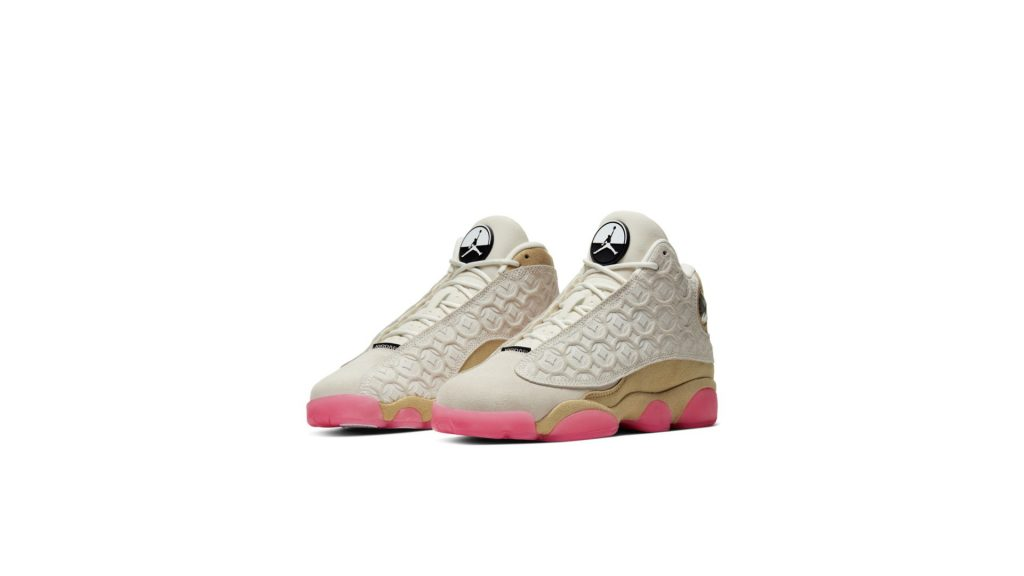 Jordan 13 Retro Chinese New Year 2020 (GS)