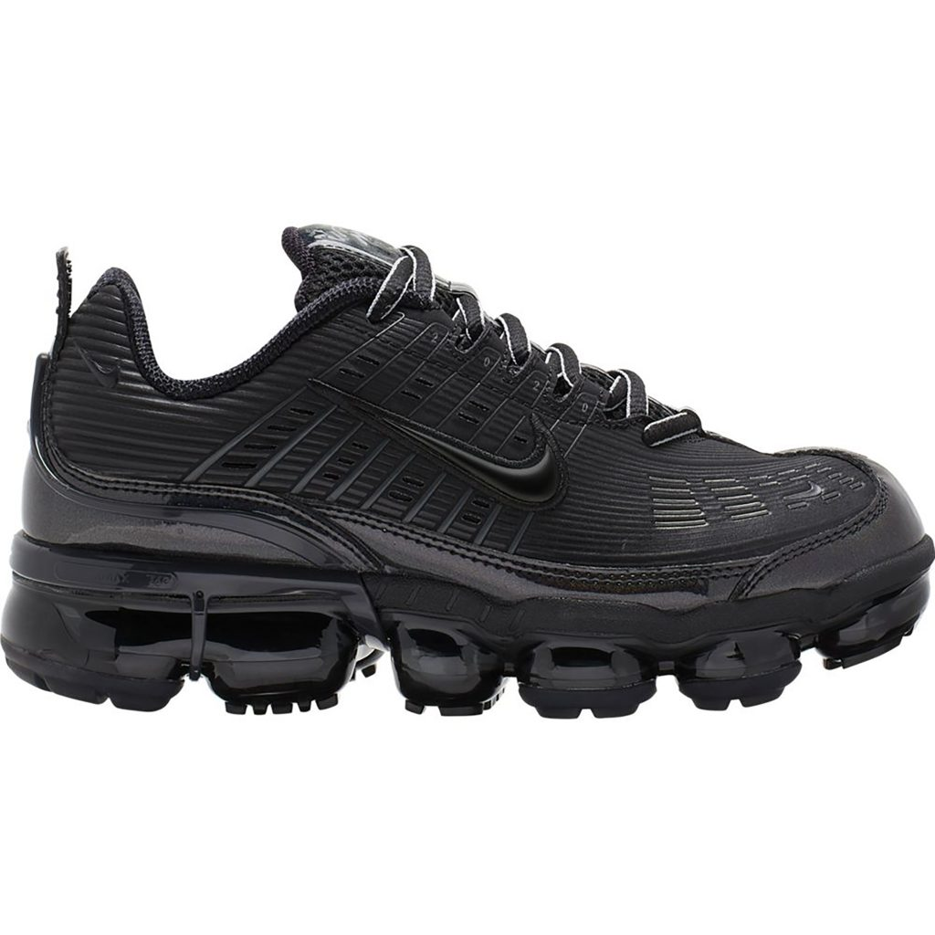 Nike Air VaporMax 360 Triple Black (W) (CK2719-002)