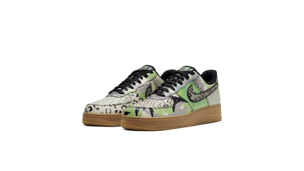 Air Force 1 Low City of Dreams