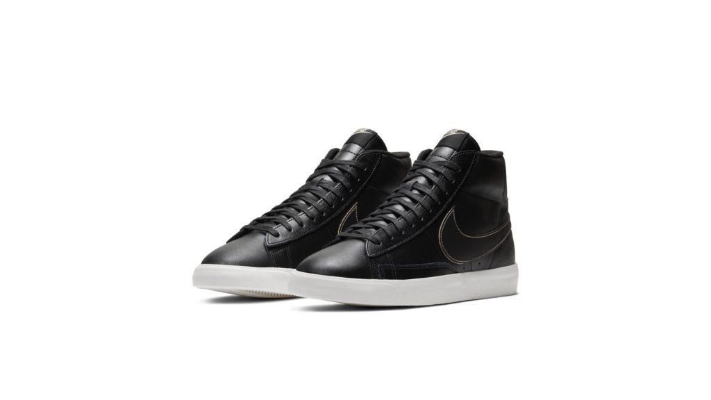Nike Blazer Mid Dark Patina