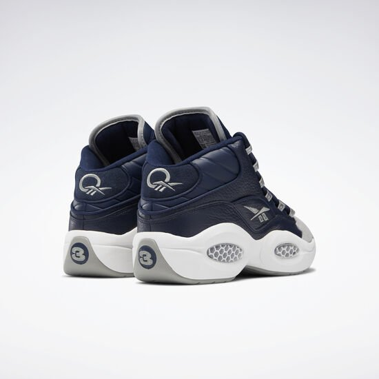Reebok  Question Mid Georgetown (2020) (FX0987)