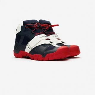 Nike Sfb Mountain / Undercover Red (BV4580-400)