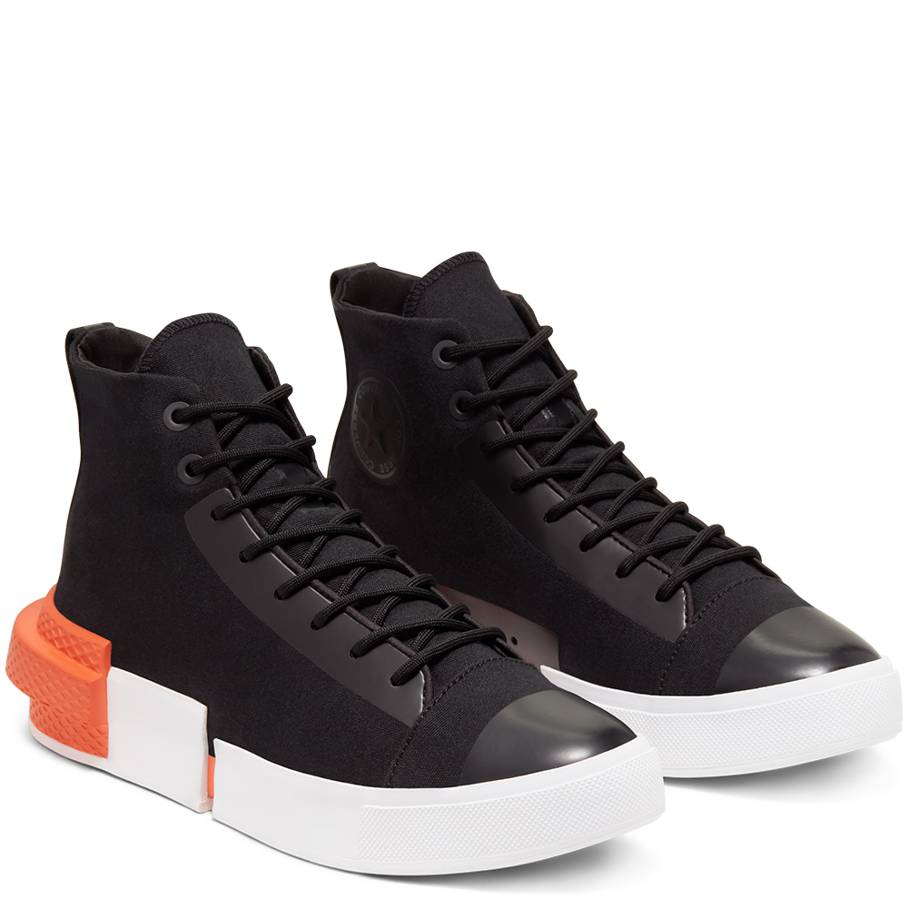 Converse All Star Disrupt CX Black