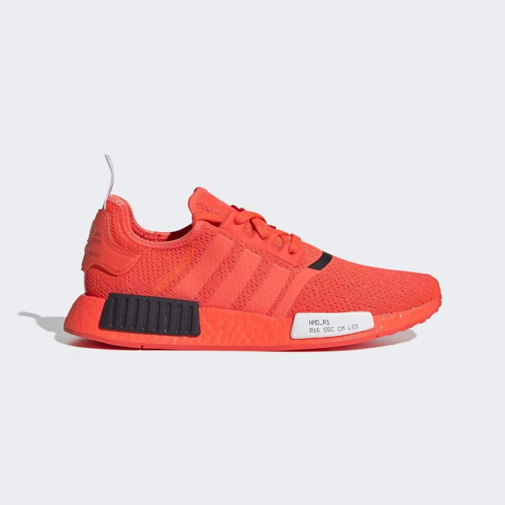 adidas  NMD R1 Serial Pack Solar Red (EF4267)